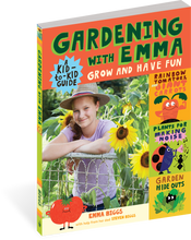 Load image into Gallery viewer, Gardening with Emma