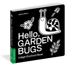 Load image into Gallery viewer, Hello, Garden Bugs