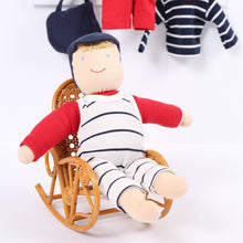 Load image into Gallery viewer, Henry Dress Up Doll