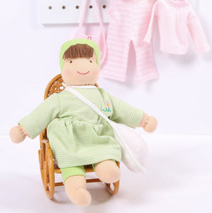 Jill Dress Up Doll