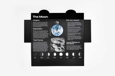 Dymaxion Globe & Moon Set