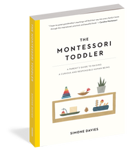 Load image into Gallery viewer, The Montessori Toddler