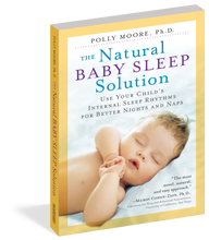 Load image into Gallery viewer, The Natural Baby Sleep Solution