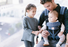 Load image into Gallery viewer, Omni 360 Cool Air Mesh Baby Carrier