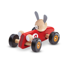 Load image into Gallery viewer, Rabbit Racing Car