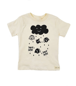 It's Raining Cats and Dogs Tee