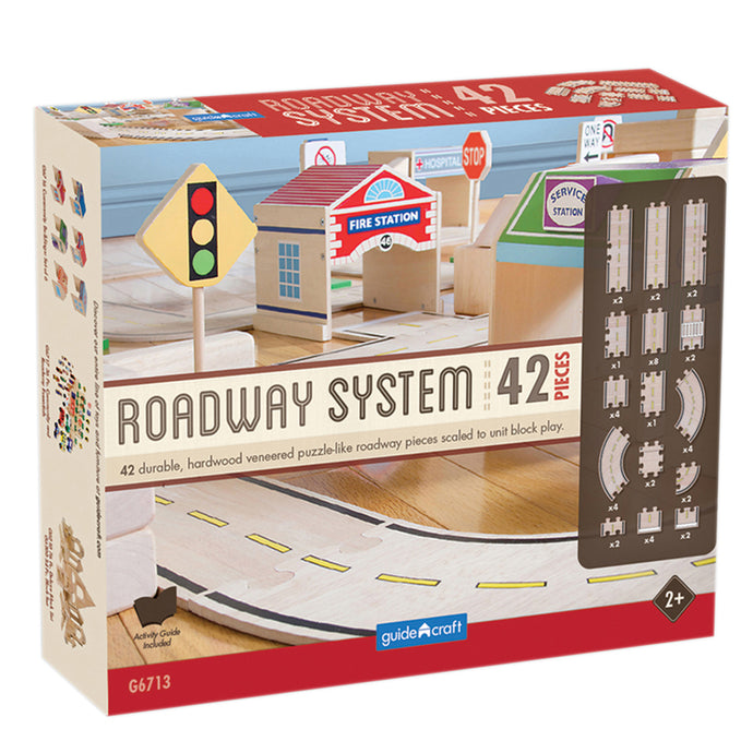 Roadway System