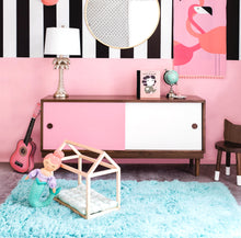 Load image into Gallery viewer, Lukka Modern Kids Credenza Console
