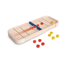 Load image into Gallery viewer, 2-in-1 Shuffleboard Game