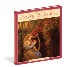Load image into Gallery viewer, Classic Storybook Fables