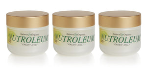 Nutroleum™ Non-Petroleum Skin Balm Water Soluble 3oz (3-pack)