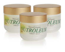 Load image into Gallery viewer, Nutroleum™ Non-Petroleum Skin Balm Water Soluble 3oz (3-pack)