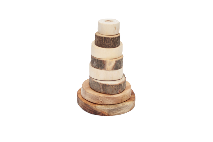 Tree Stacking Toy