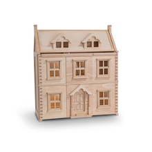 Load image into Gallery viewer, Victorian Dollhouse