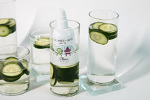 Load image into Gallery viewer, Cucumber + Grape Baby Oil - 4 oz.