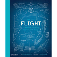 Load image into Gallery viewer, Book Of Flight