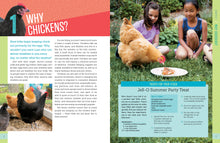 Load image into Gallery viewer, A Kid's Guide to Keeping Chickens