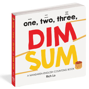 One Two Three Dim Sum