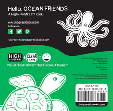 Load image into Gallery viewer, Hello, Ocean Friends