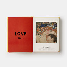 Load image into Gallery viewer, My Art Book Of Love