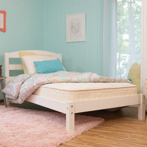 2-in-1 Organic Kids Mattress
