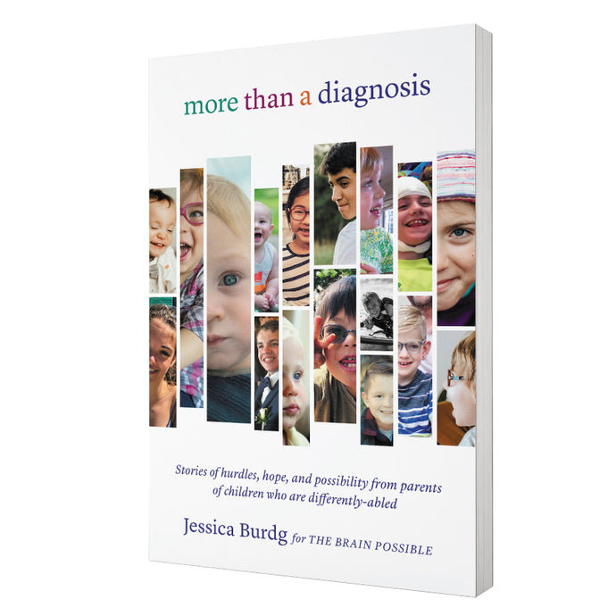 More Than a Diagnosis