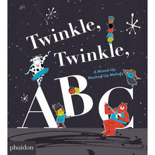 Load image into Gallery viewer, Twinkle Twinkle ABC
