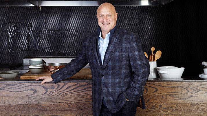 Tom Colicchio's Artisan to Table