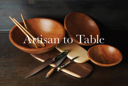 Artisan To Table