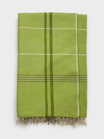 Cotton Addis Tablecloth - DARA Artisans