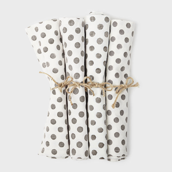 Monique Cotton Napkin Set