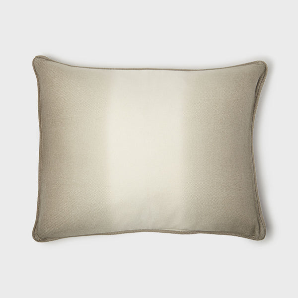 Ombre Pillow by Armand Diradourian | DARA Artisans