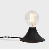 Aurora Lamp Black