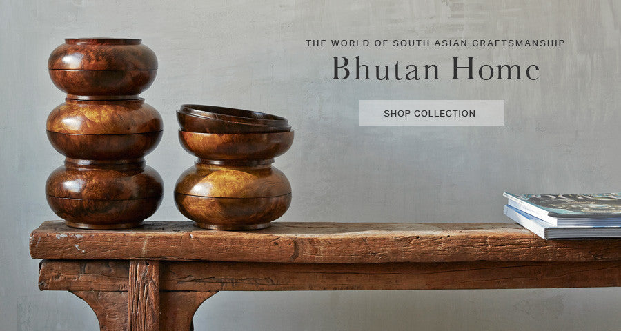 Bhutan for the Home