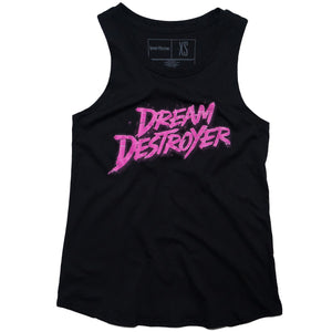 Dream Destroyer Muscle Tank