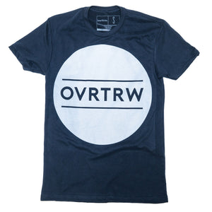 Palmer Tee - Overthrow Clothing  - 1