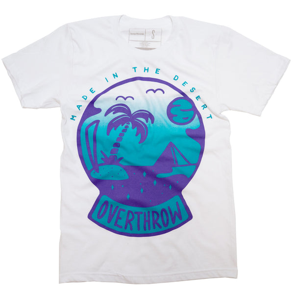 Oasis Tee - Overthrow Clothing