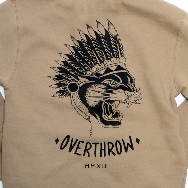 Tempter Hoodie - Overthrow Clothing  - 3