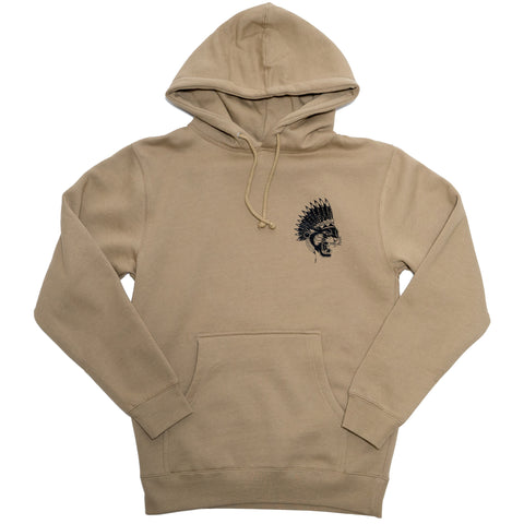 Tempter Hoodie - Overthrow Clothing  - 1