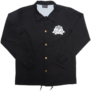 Script Windbreaker - Overthrow Clothing  - 1