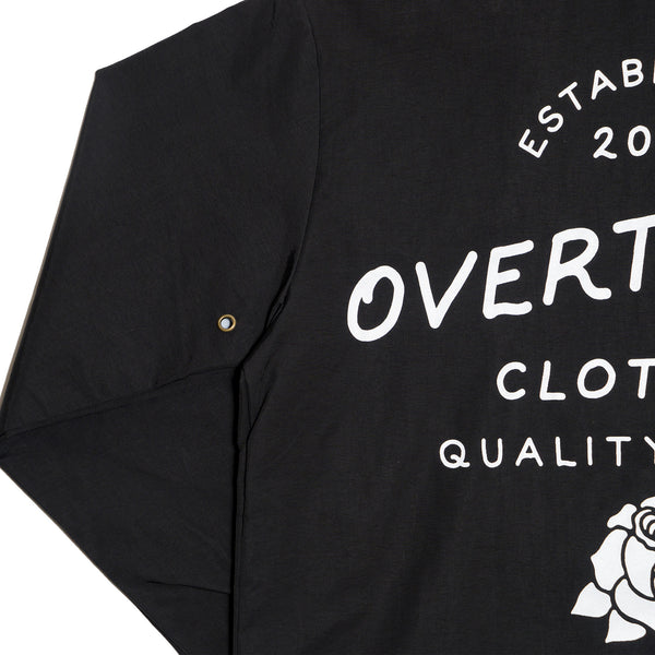Script Windbreaker - Overthrow Clothing  - 3