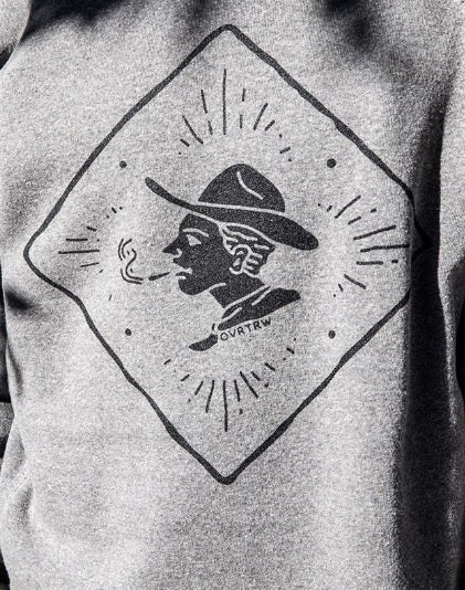 THE KID Crewneck