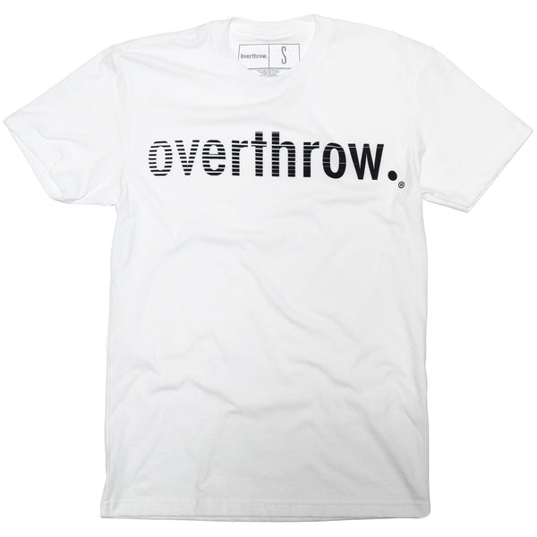 Sport Logo Tee - Overthrow Clothing  - 2