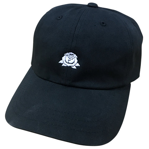 Dad Hat- Rose