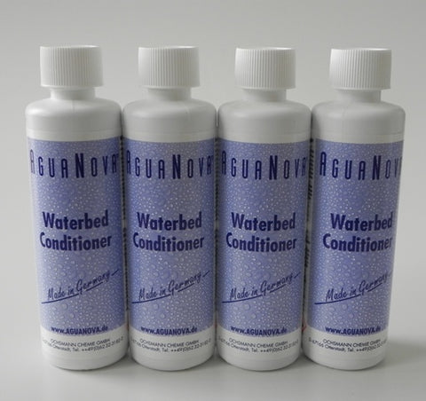 Wasserbett Konditionierer 4 x 250 ml