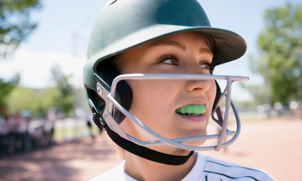 Dental Mouths As A Sports Protective Wear