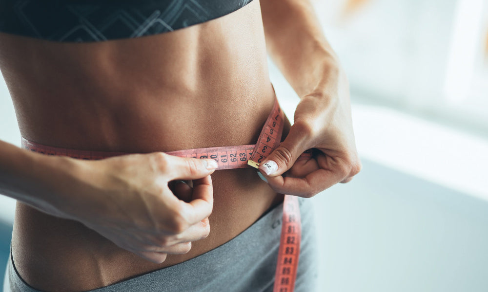 planning to lose weight