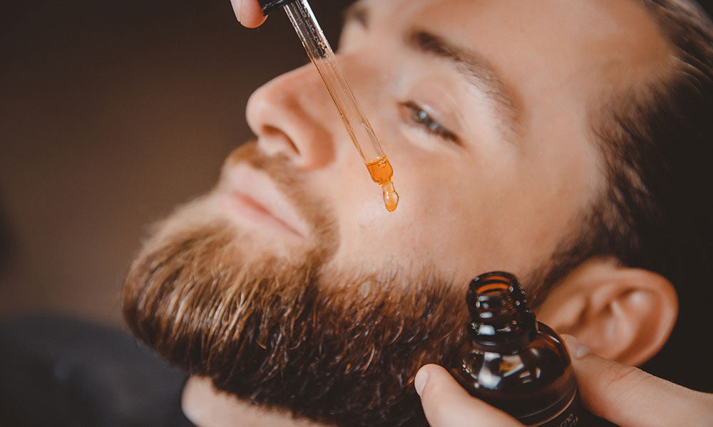 Thing To Keep In Mind: Using Beard Oil Or Beard Balm
