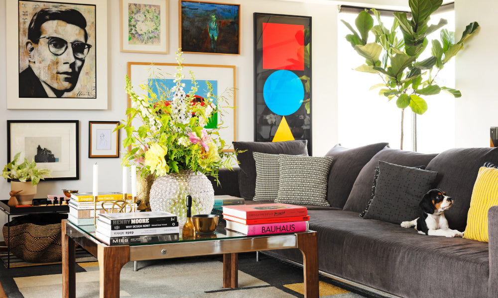 Add The 5 Elements To Your Decor