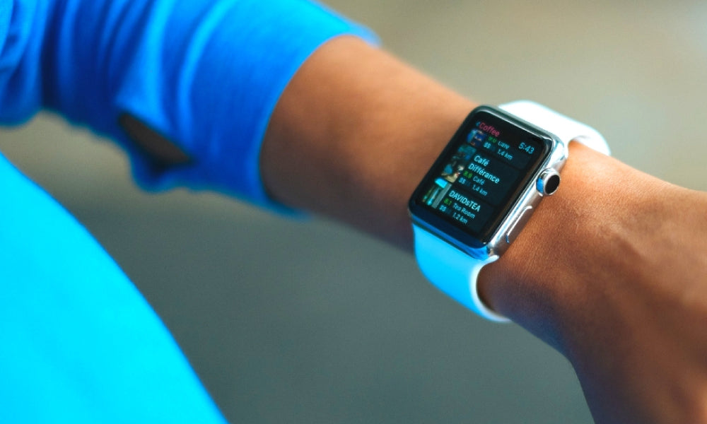 Health You Can Monitor & Wear!